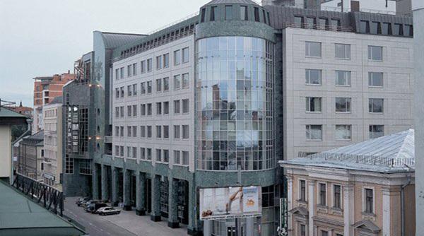 "Kulturni centar «Вс. Мейерхольд"", Moskva, Rusija"