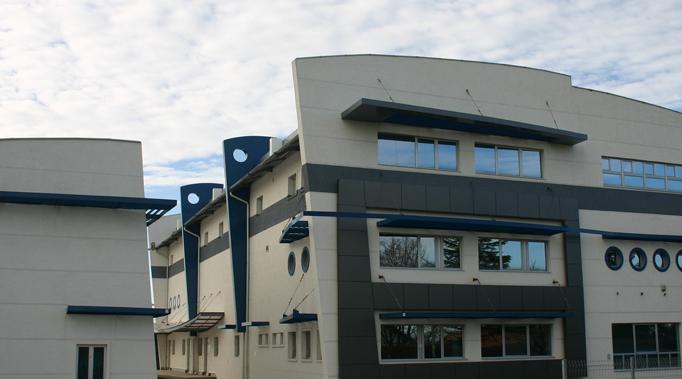 Fabrika za proizvodnju čvrstih oblika lekova